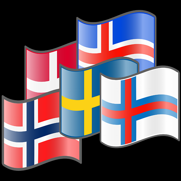 Nordiska länderna