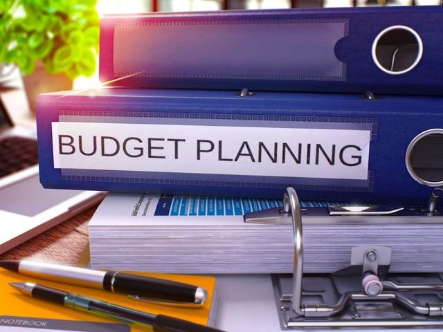 Nyt on aika budjetoida kielikoulutukseen
