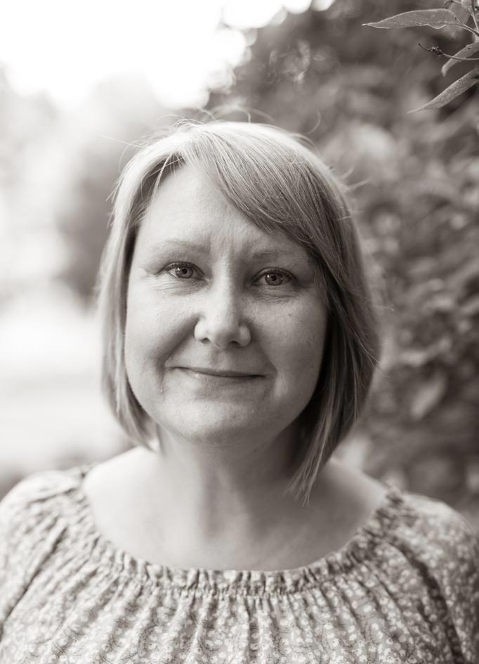 Johanna Ekman